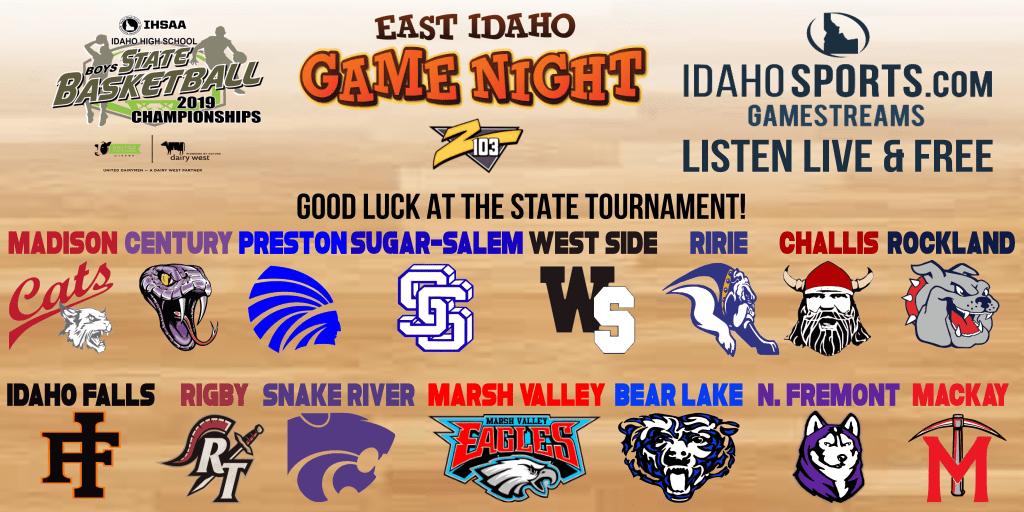 6fac8a1e47d7 East Idaho Game Night - Z103